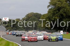 750 Motor Club Championship Car Races