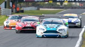 2014 British GT Championship Round 1 – Oulton Park
