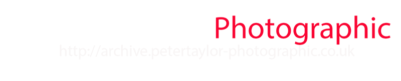 Peter Taylor Photographic